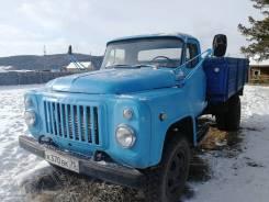 ГАЗ 52-04. Продается грузовик , 3 000куб. см., 2 500кг., 4x2