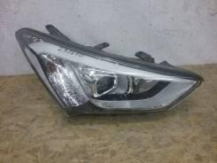 Фара ксенон Hyundai Santa Fe 3