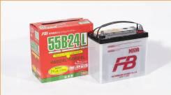FB Furukawa Battery. 45А.ч., производство Япония
