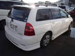 Дверь задняя правая Toyota Corolla Fielder NZE121 2005 год