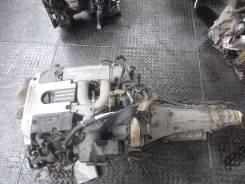 Двигатель Nissan RB20DE Контрактный | Установка, Гарантия, Кредит