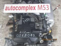 Двигатель в сборе. Toyota Aristo, JZS160 2JZGE