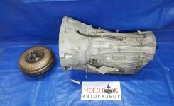 АКПП Volkswagen Touareg 4.2 AXQ HZV