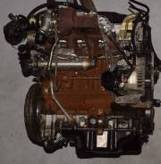 Двигатель FORD QJBB 2.2 литра TDCi Duratorq на Mondeo III
