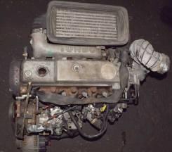 Двигатель FORD RFD RFS RFK 1.8 TD турбо дизель Mondeo Escort