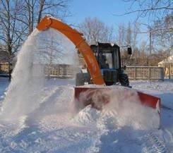 Снегоочистители роторные. 2 000куб. см.
