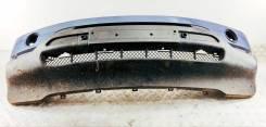 Бампер BMW X5 без дефектов
