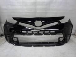 Бампер передний 2 модель