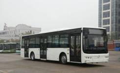 Golden Dragon. Автобус Городской Голден Драгон 6125, низкопольный, В кредит, лизинг