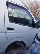 Дверь передняя правая на Hiace TRH223.