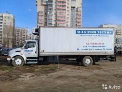 Sterling Trucks Acterra. Грузовой-Рефрижератор sterling acterra 5 тонн, 7 200куб. см., 5 000кг.