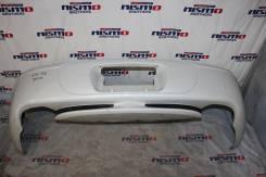 Бампер задний (3) Mitsubishi GTO Z15A Z16A