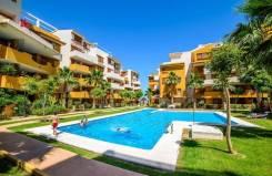 Апартаменты в Punta Prima, Испания