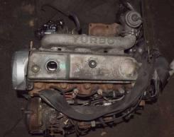 Двигатель Ford RVA RTK RFN RFA 1.8 литра турбо дизель Mondeo Escort