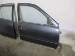 Дверь боковая передняя правая Toyota Sprinter AE100, AE101