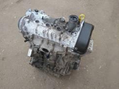 Двигатель CZC 1,4 л. TSI, 125 л. с. Шкода Рапид, VW, Ауди