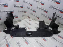 Защита двигателя Honda CR-V RE4