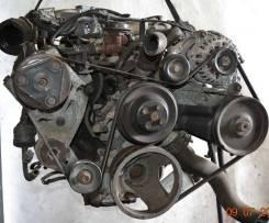 Двигатель FORD Essex V6 3.8 литра на FORD Mustang
