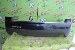 Бампер задний Audi A4 B6 (01-04г) универсал