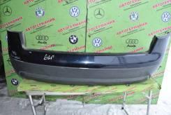 Бампер задний Audi S6 C5 (99-04) седан