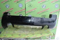 Бампер задний Audi Allroad (00-05г)