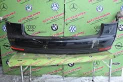 Бампер задний Volkswagen Touran (03-06г)