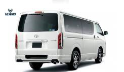 Задний фонарь. Toyota Hiace, KDH200, KDH200K, KDH200V, LH200, TRH200, TRH200K, TRH200V
