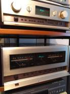 Accuphase P-500 + Accuphase C-280L