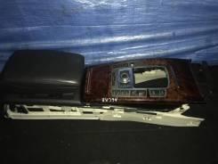 Бардачок между сиденьями. Audi A6 allroad quattro, 4FH, 4F5 Audi RS6, 4F2, 4F5 Audi S6, 4F2, 4F5 Audi A6, 4F2, 4F5, 4F2/C6, 4F5/C6 ASB, AUK, BNG, BPP...