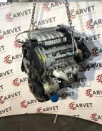 Контрактный двигатель (Б/У двс) G6BA 2.7 л 175 л. с