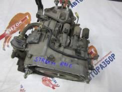 АКПП Honda Stream, SXEA RN6, R18A