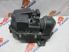 Корпус воздушного фильтра. Honda Stream, RN6, RN7, RN8, RN9 Honda FR-V Honda Crossroad, RT1, RT2, RT3, RT4 R18A, D17A2, K20A9, N22A1, R18A1