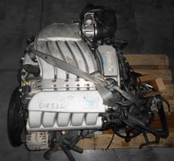 Двигатель, Volkswagen AZX - AT FF коса+комп