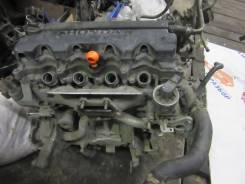 Двигатель Honda Stream RN6, R18A