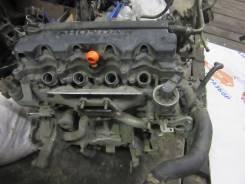 Щуп масляный. Honda Stream, RN6, RN7 Honda FR-V Honda Civic, FD1 Honda Crossroad, RT1, RT2 R18A, D17A2, K20A9, N22A1, R18A1, K20Z3, K20Z4, L13A7, L13Z...