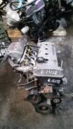 Двигатель, Toyota Carina, AT192, 5A-FE, №181548