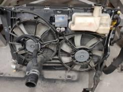 Диффузор Toyota Harrier / Lexus RX350