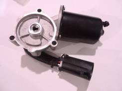 Мотор включения раздаточной коробки, Электроклапан Kia, Hyundai