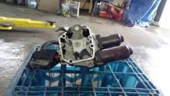 Механизм выбора передач Opel 55351033