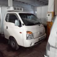 Hyundai Porter II. Продам рефку hu, 2 500куб. см., 1 000кг., 4x2