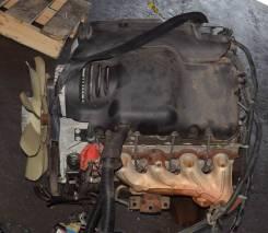 Двигатель Hummer Cadillac Chevrolet LQ4 LQ9 V8 6 литров на Hummer H2