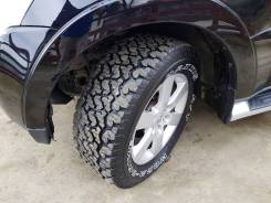 Maxxis Bravo AT-980, 265/60 R18 114/110Q