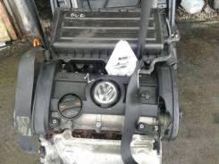 Двигатель BUD 1.4 80 л. с. VW / Audi / Skoda двс
