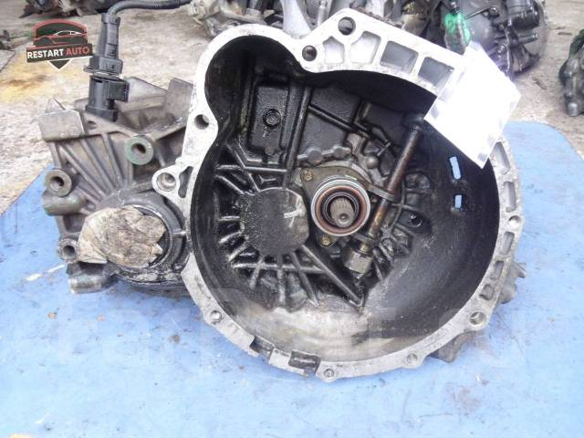 Контрактный МКПП Hyundai, прошла проверку