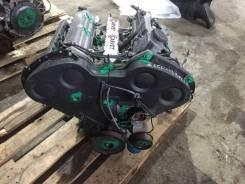 Двигатель в сборе (Двс) Hyundai/Kia G6CU