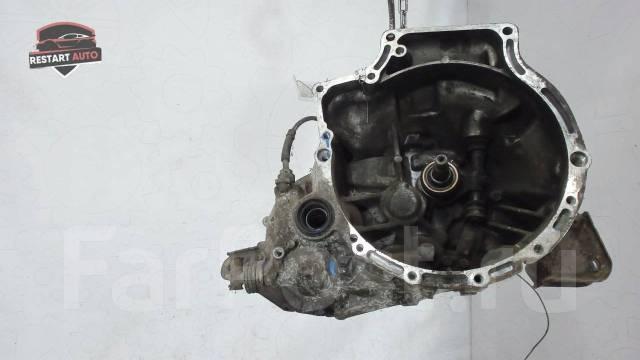 Контрактный МКПП Mazda, прошла проверку