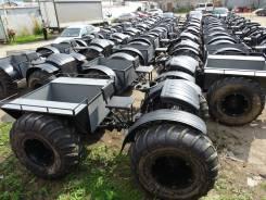 ЗИС. Вездеходы/каракаты/болотоходы -5, 420куб. см., 500кг., 410кг.