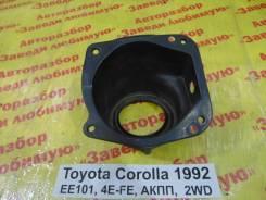 Защита горловины Toyota Corolla Toyota Corolla 1992.08