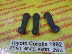 Ручка стеклоподъемника Toyota Corolla Toyota Corolla 1992.08