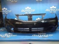 Бампер передний Субару Импреза GH3 2008г